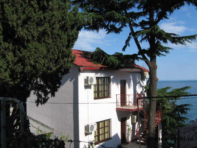 Как выбрать недорогое жилье в Крыму