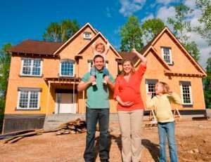 домов из СИП панелей