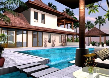 Недвижимость. Таиланд
