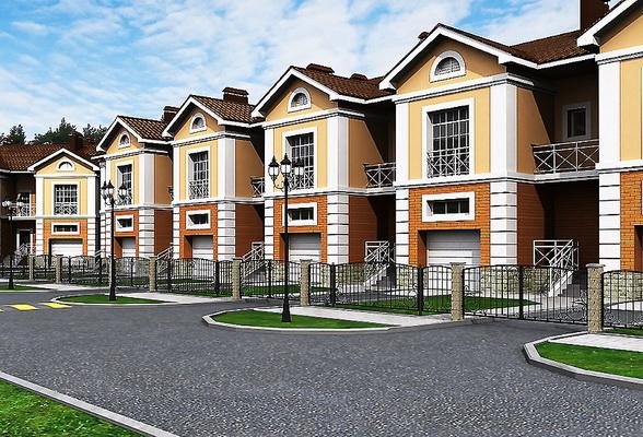 Сделки с элитной недвижимостью