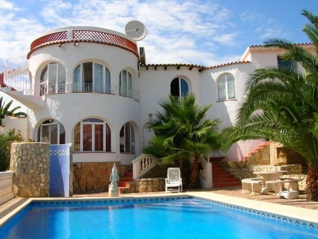 Недвижимость в Испании. Преимущества покупки