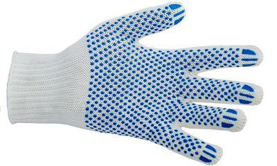 Как выбрать защитные перчатки?