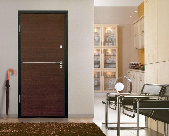 Входные двери. Как не ошибиться и купить надёжную дверь правильно?