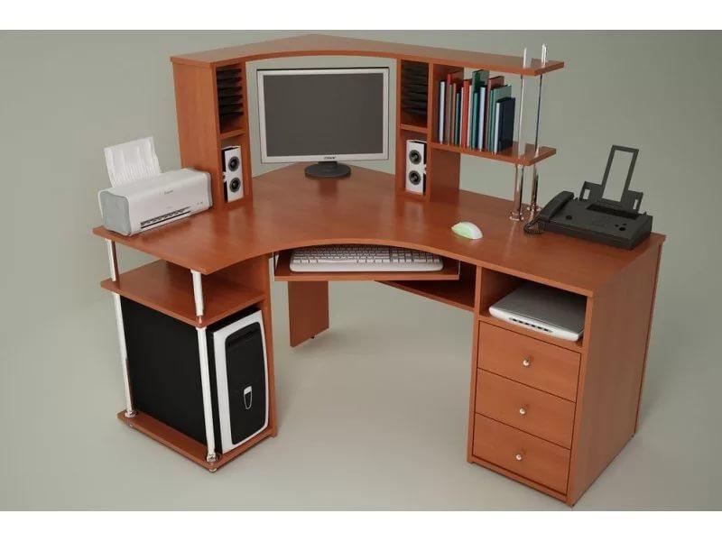 Удобные компьютерные столы
