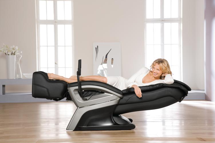 Удобство приобретения массажного кресла