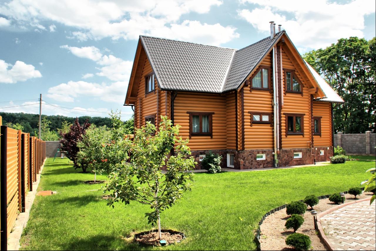 Основные аспекты загородного строительства