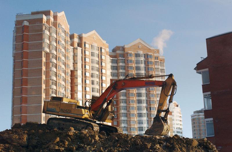 Столичный рынок недвижимости: новостройки стоимость и прогнозы
