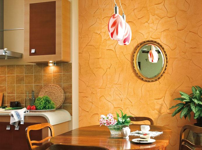 Краска для стен кухни