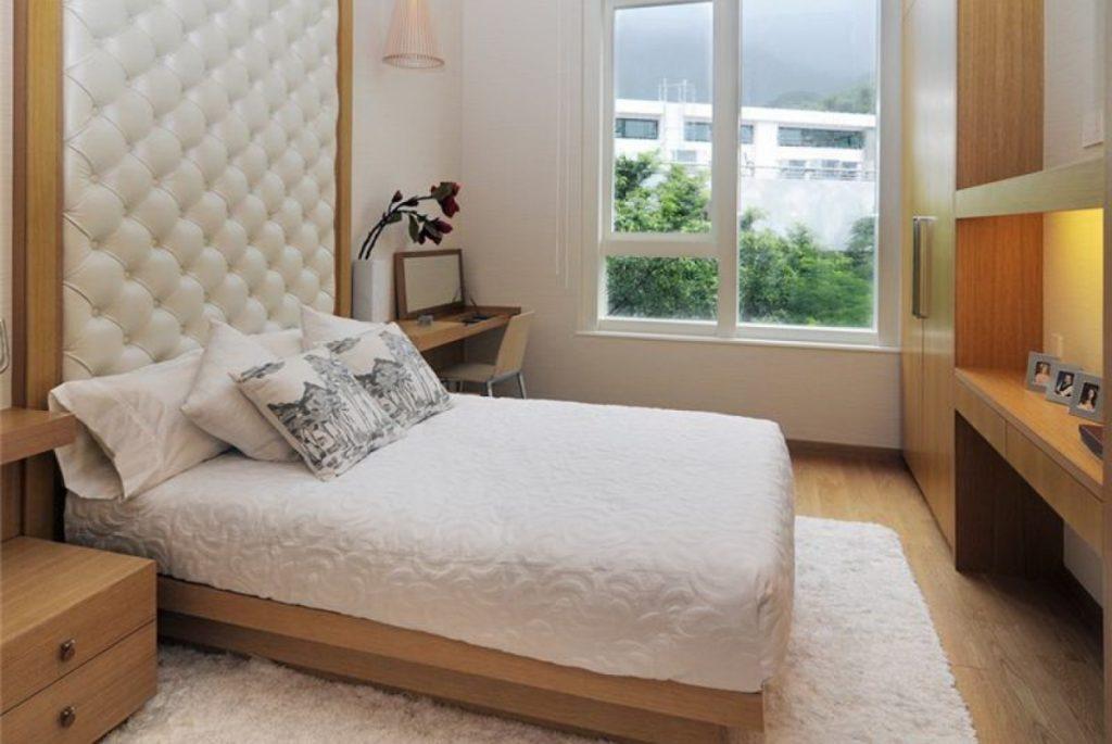 Как обустроить уютную спальню