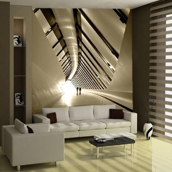 Цвет - иллюзии для расширения квартиры