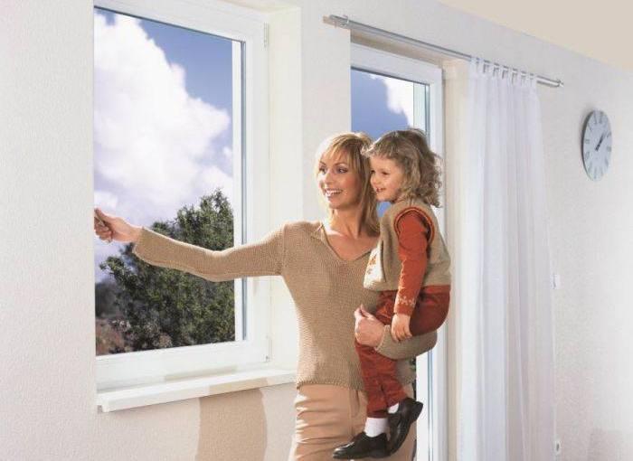 Выбираем пластиковые ПВХ окна