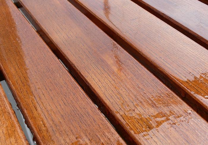 Материалы из древесины: массивная доска