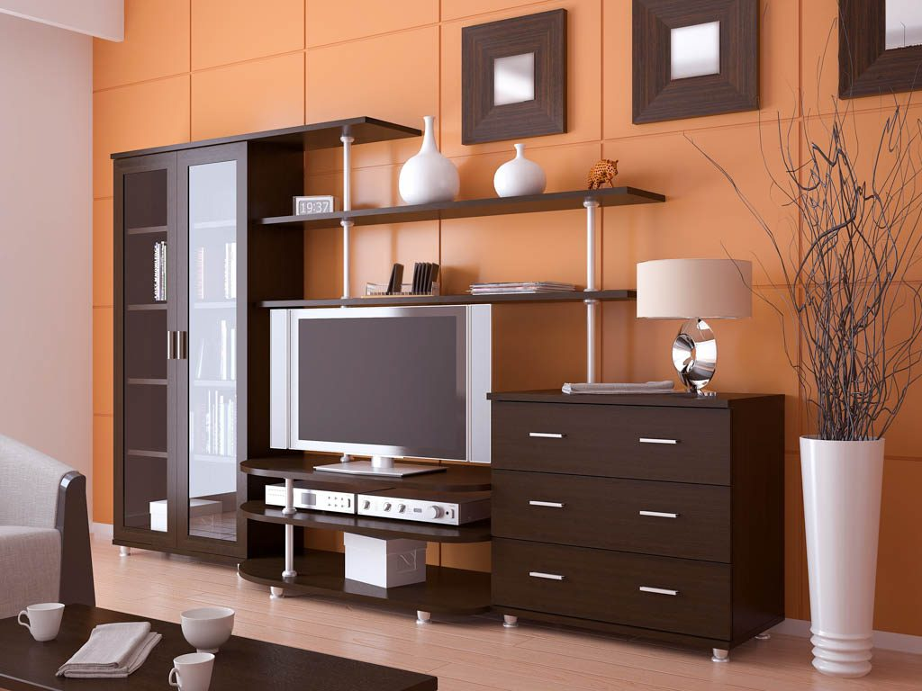 Воплощение элегантности и стиля - дизайнерская мебель под заказ