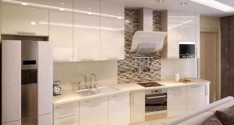 С чего создается дизайн кухни