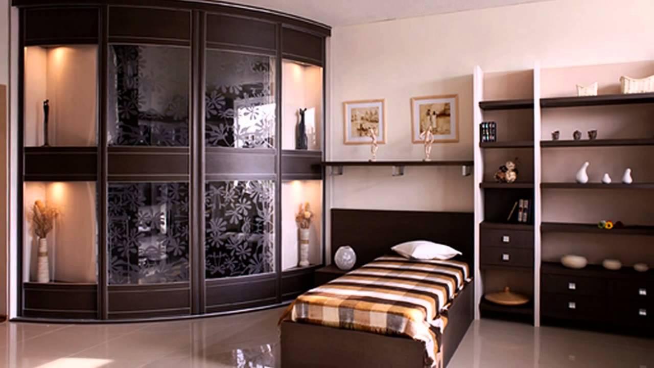 Дизайн шкаф-купе в интерьере прихожей, спальни - 20 реальных фото ... | 720x1280