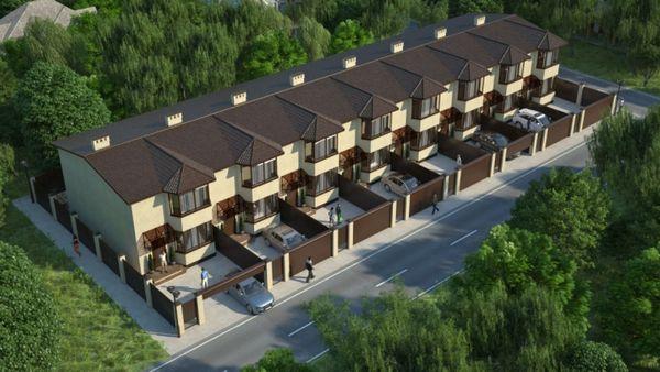 Недвижимость в Ялте