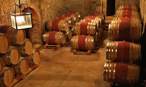 Хорошее качественное вино. Правила хранения