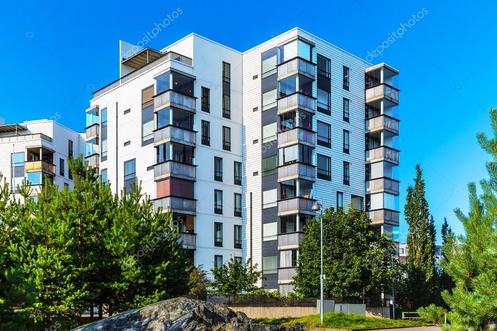 Расположение и инфраструктура современной недвижимости