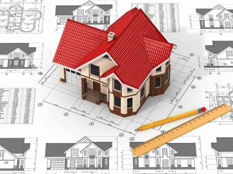 Индивидуальный проект дома. Преимущества