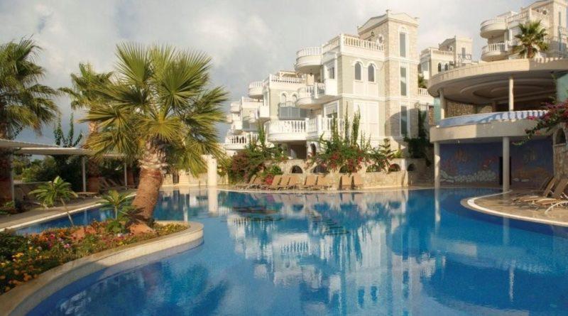 Что там продажам недвижимости в Турции?