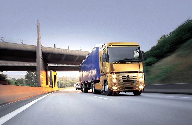 Доставка грузов из Актау