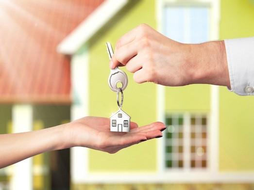 Как снять жилье без риелтора в Киеве