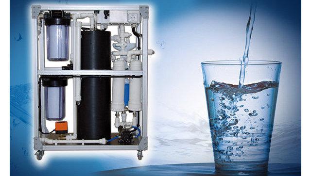 система водоочистки1