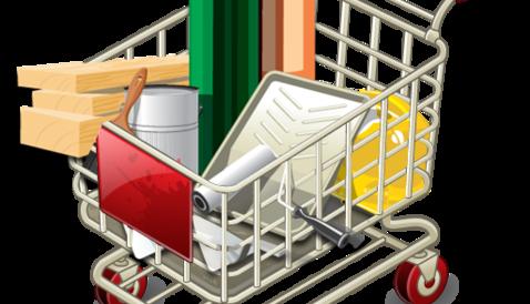 Преимущества приобретения стройматериалов в крупных интернет-магазинах