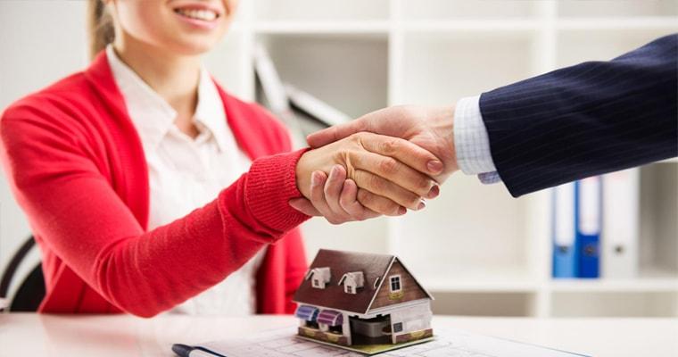 Займ под залог недвижимости как способ решения финансовых проблем