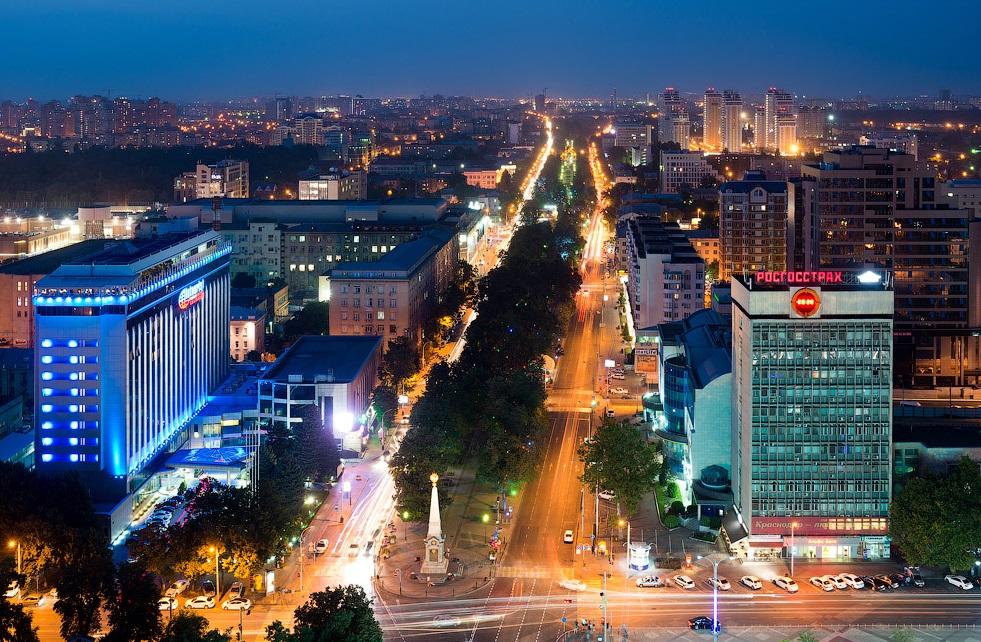 Где и как выгодно купить квартиру в Краснодаре