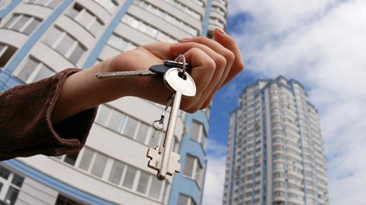 Продажа трехкомнатных квартир в Москве