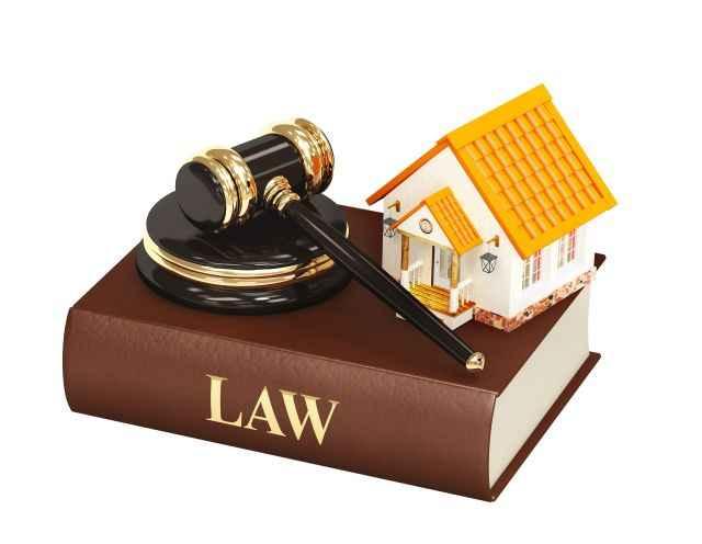 Юрист по сделкам с недвижимостью
