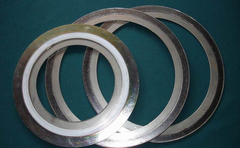 Качественные спирально-навитые прокладки от производителя