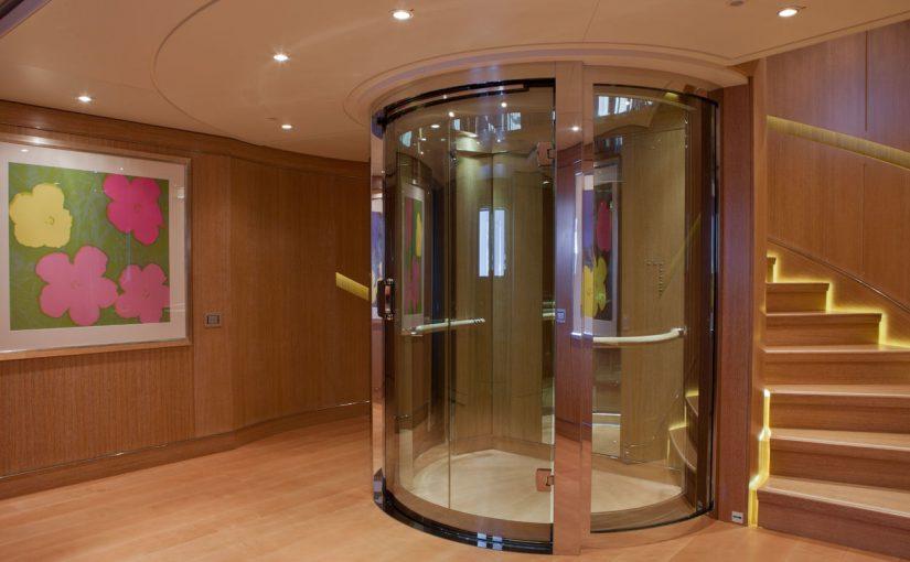 Как приступить к планированию лифта в вашем доме