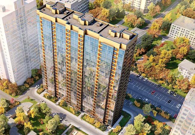 Выбор жилой новой недвижимости в Москве
