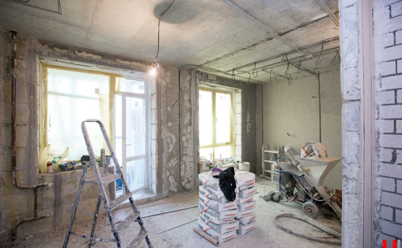 Покупаем комфортный дом: ремонт квартиры от надежного подрядчика